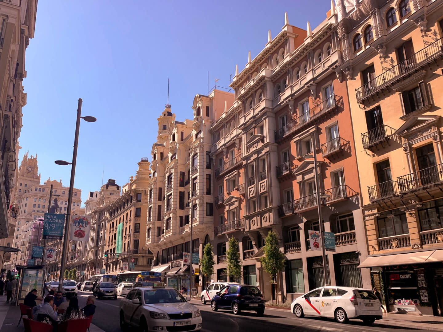 must see day trips from madrid
