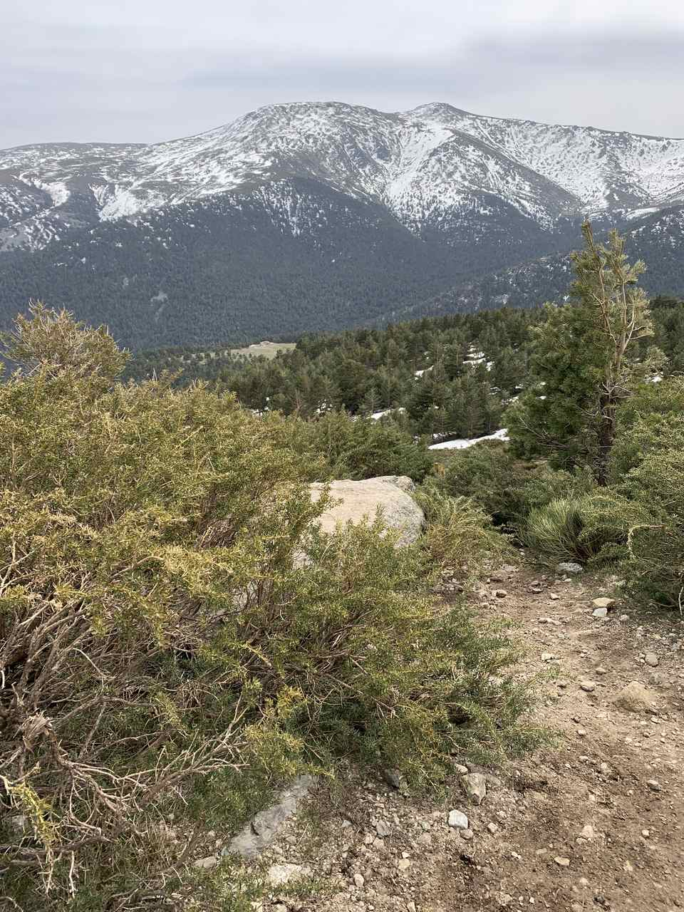 things to do in madrid spain - go hiking