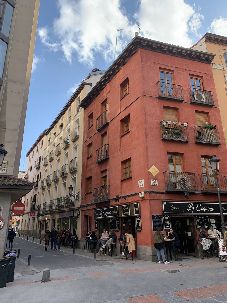 things to do in madrid - take a day trip
