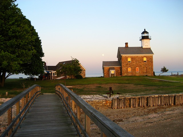 best vacation towns in connecticut