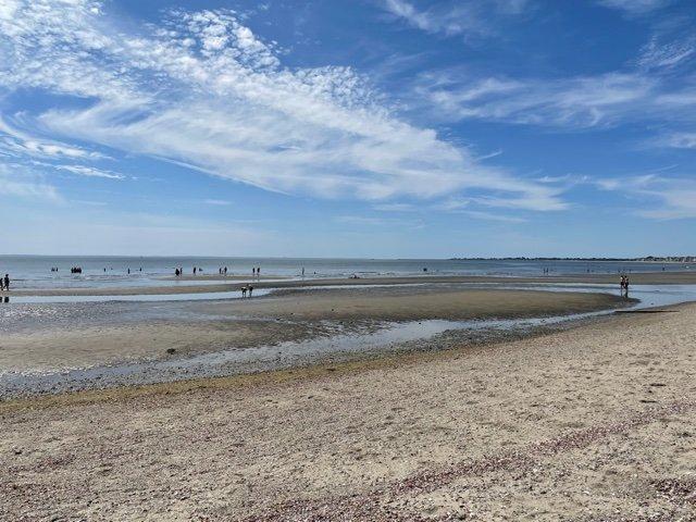 connecitcut beach towns